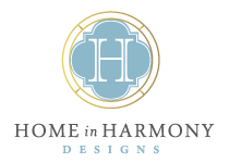 Home in Harmony Design